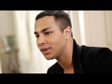 Balmain x H&ampM Olivier Rousteing A vision of a new world