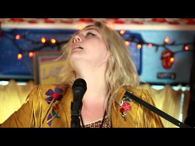 ELLE KING - Good for Nothin Woman (Live in Austin, TX 2014) JAMINTHEVAN