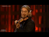 David Garrett bei Thomas G.