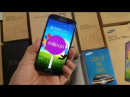 Android 5.0 Lollipop на Galaxy S4