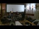 Dan Balan Studio Working Part 2