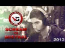 CSGO POV - VeryGames ScreaM 18/5 vs Mistral inferno @ EPS France XI Finals 83.3 Headshots