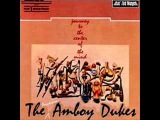The Amboy Dukes - Why Is A Carrot More Orange Than An Orange - 1968