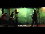 Oldboy The Corridor Fight Scene