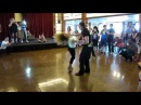 Hot Zouk Dance! Jeremey Adam Rey Aline Cleto at the 2014 LA Zouk Congress - Ellie Goulding