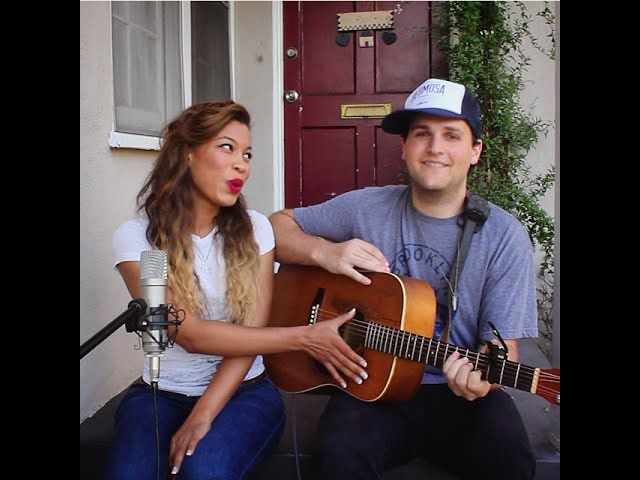 As Long As You Love Me Chains (India Carney and Jason Pitts Cover)