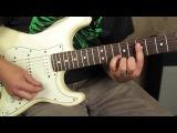 Funk Guitar Lessons - Groove Rhythm Guitar Lessons - Marty Schwartz