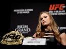 Conteo Regresivo a UFC 190: Ronda Rousey vs. Bethe Correia