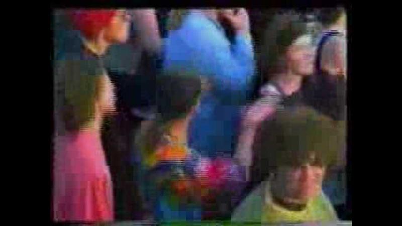NRG I Need Your Lovin Fantazia 1992