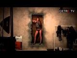 Аделина Шарипова. Backstage съемки для глянцевого мужского журнала MAN Trend