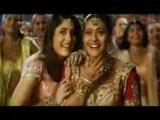 Bole Chudiyan from Hindi film KKKG (La famille indienne)