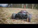 HPI Savage XS power drift