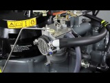 Обзор лодочного мотора Suzuki DF4, DF5, DF6