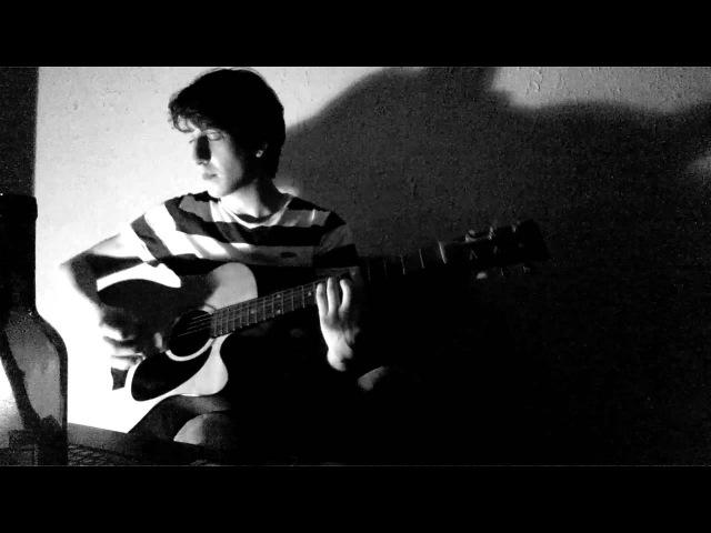 Arctic Monkeys - 505 [Acoustic Cover]