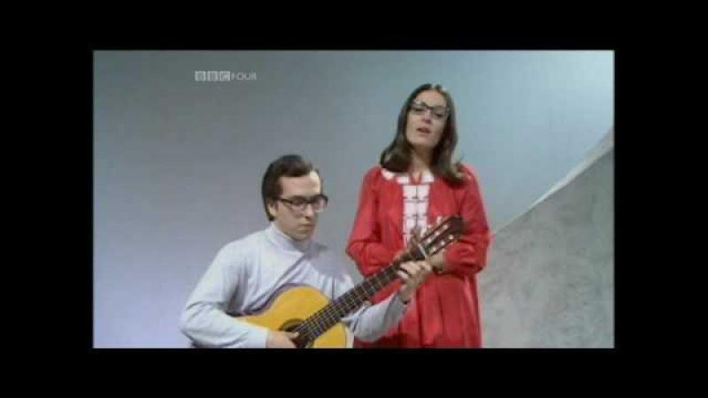 Nana Mouskouri John Williams Villa Lobos Bachianas Brasileiras №5 1968