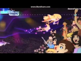 LoliRock Ep 5 Part 3