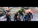 Marvel vs DC  Trailer Part I