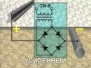 38 1 Защита трубопроводов и кабельных линий от электрической коррозии металлов Обслуживание подзем