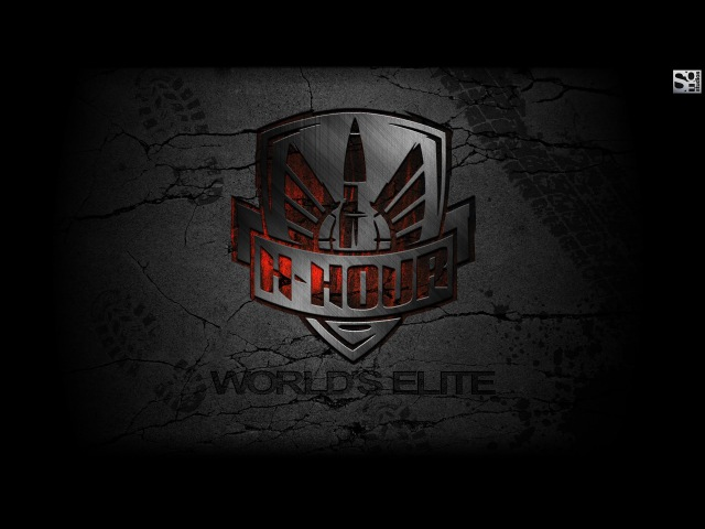 H hour Worlds Elite [JC] Первый взгляд, море фана и веселья.