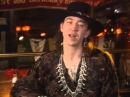 Stevie Ray Vaughan - Interview Part 2 - 1/1/1985 - Lone Star Cafe (Official)