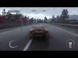 #DRIVECLUB – McLaren 650S Coupe [Геймплей]