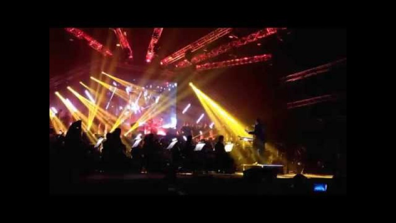 Metallica - The Unforgiven by Symphonic Orchestra
