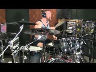 Alex Rudinger Meinl Cymbals Classic Custom Dark
