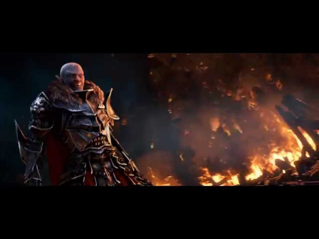 Stormfall: Rise Of Balur - Cinematic Trailer by Plarium Games