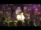 Sia - Elastic Heart (Live @ Red Bull Sound Space)