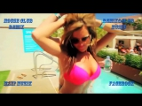Tony Ray FT Gianna - Chica Loca With House Music (DJ Fizo Remix 2K14)