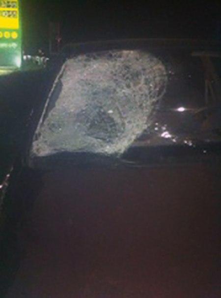 ДТП под Таганрогом: 29-летний водитель Hyundai Accent сбил молодого парня