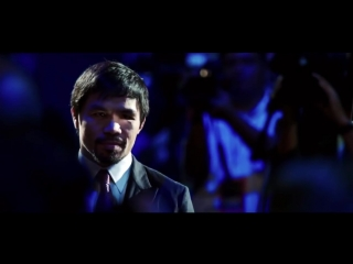 Young and beautiful. a manny pacquiao career tribute