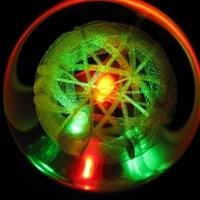 инструкция по изготовлению сферы золотого сечения - фото 7