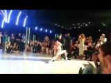 Facundo Piñero y Vanesa Villalba - 12. International Istanbul Tango Festival