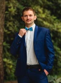 Игорь Петрашевский