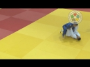 TAKAJO KIDO (JPN) win Gold on Day 1 of Tyumen Grand Slam 15