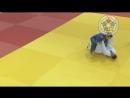 TAKAJO KIDO (JPN) win Gold on Day 1 of Tyumen Grand Slam 15