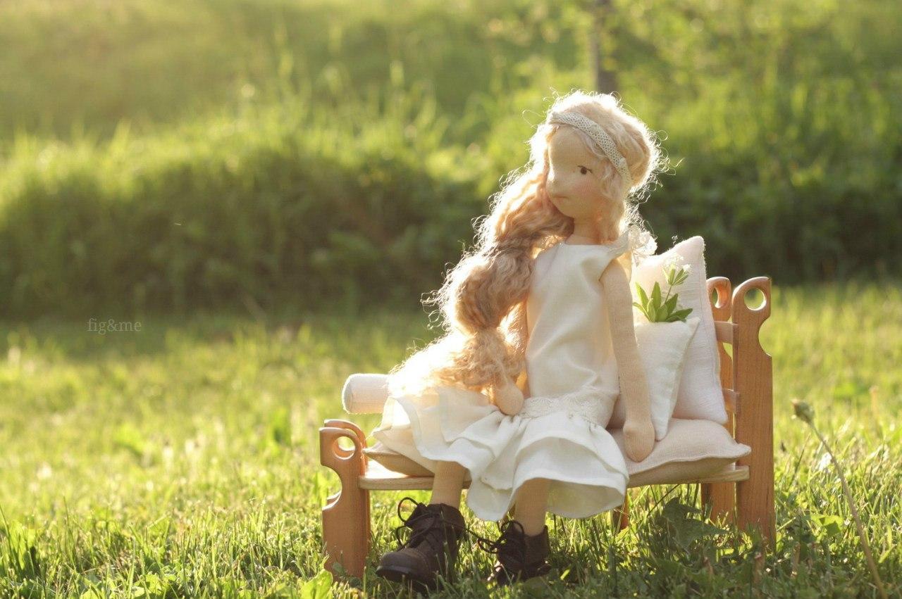 красивые куклы