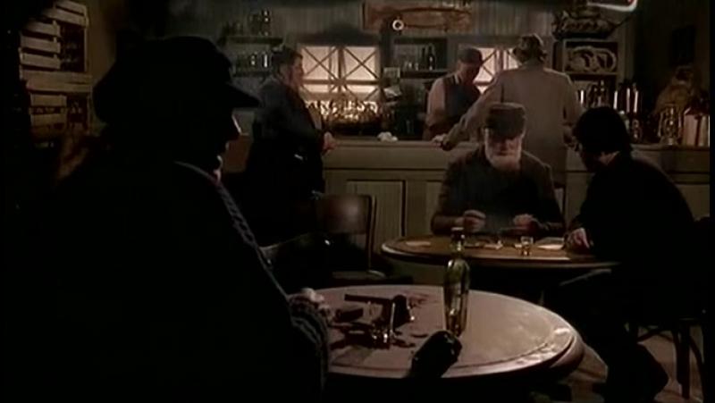 Маленькие мужчины / Little Men (1998) 3 серия