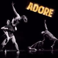 Танцевальный спектакль ADORE