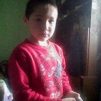 Ильясов Радмир