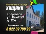 Пейнтбольный Клуб
