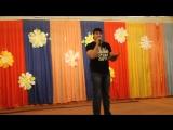 Песня от Гриши. посвященная СПО Ассоль и Лагерю Заря