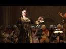 """Гала-концерт """"Viva Моцарт!"""" Ария Лепорелло из оперы """"Дон Жуан""""."""