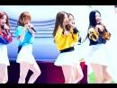 150505 Red Velvet - Ice Cream Cake @ Kyeongbuk National Children's Day