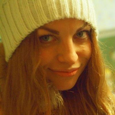 Дарина Баринова