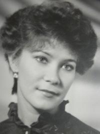 Светлана Акинтьева