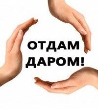 bb505084129f Отдам даром в Конаково (куплю,продам,обменяю)   ВКонтакте