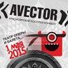 AVector 2015