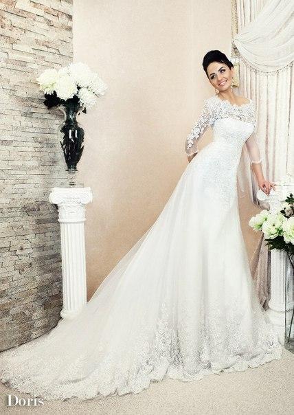 Продам весільну сукню білого кольору